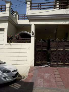 Well furnished house at very affordable prices.