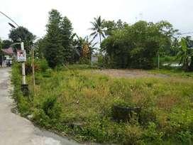 Beli Tanah Kapling Gentan View, Bisa Bayar 12x Tanpa Bunga