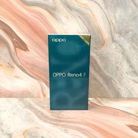 Megasale Oppo Reno 4F 8/128GB