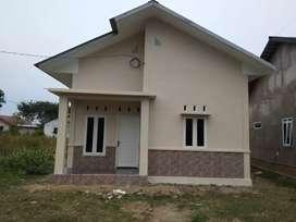 Rumah komersil type 70