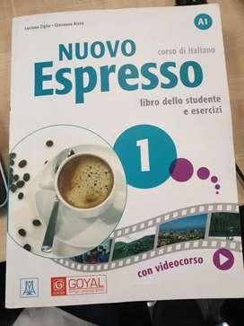 Nuovo Espresso A1 ebook