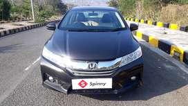 Honda City V, 2014, Petrol