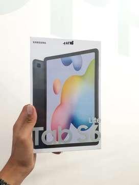 Samsung TAB S6 Lite Ram 4 Rom 128