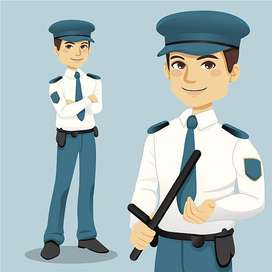 Wanted ASO & Security Guards for Leading Security Company in Chennai