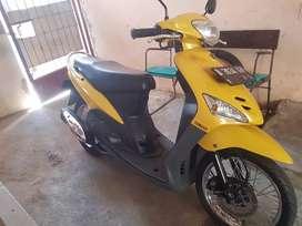 Yamaha mio 2004