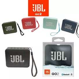 JBL GO GO2 SPEAKER Bluetooth