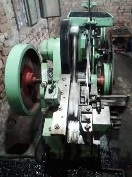 Hadear machine