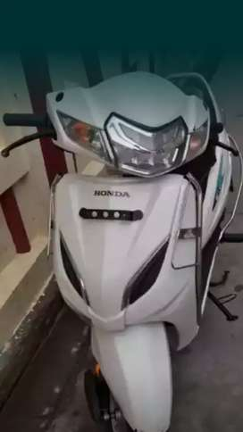 NOT 4 SALE Mainu chahida Honda Activa 5G
