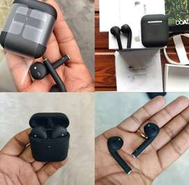 Apple airpods 2 black edition airpods2