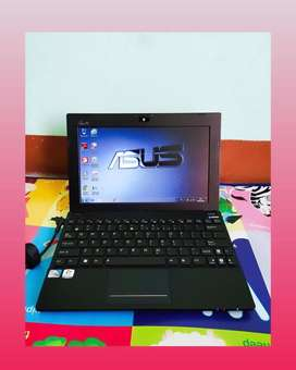 NOTEBOOK ASUS 10.1 INCH SUPER LIKE NEW