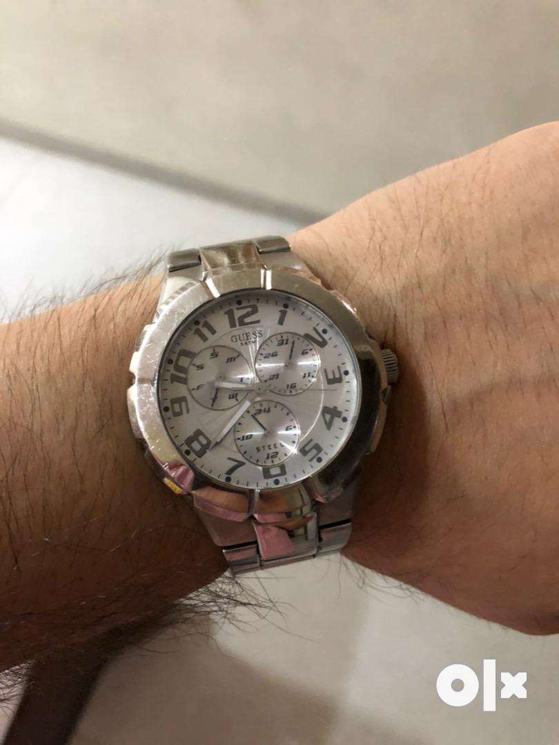 Guess Watch 0