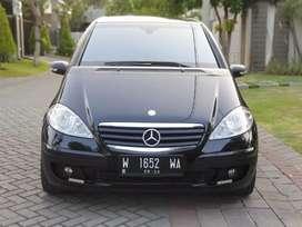 Mercy A150 MT 2006 # Mercedez Benz A 150