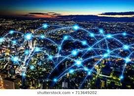 Hiring in telecom company