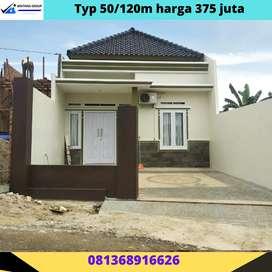 Rumah mewah murah komersil bandar Lampung