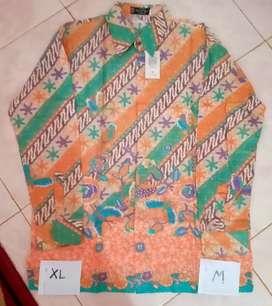 Batik halus elegant