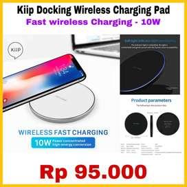 Kiip wireless Charging Pad - 10W - fast wireless charging ORIGINAL