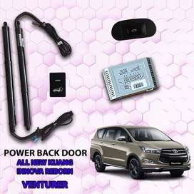 Automatic Tail Electric Lift Gate Power Back Door Innova Reborn (Type+