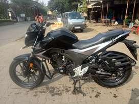 Honda Hornet in good condition