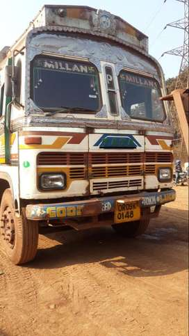 Truck (10 Wheeler to Sell)