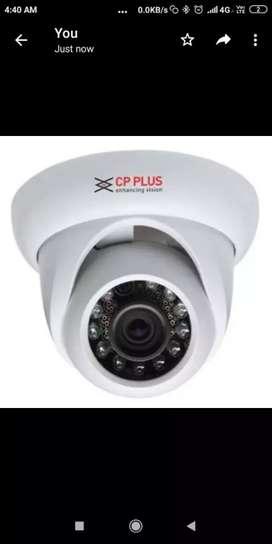 REQUIRED CCTV TECHNICIAN