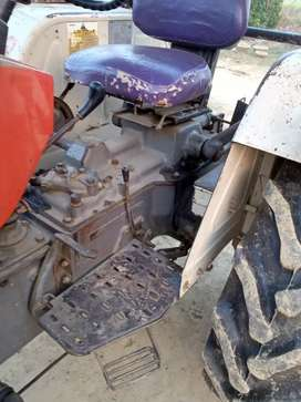 Second hand tractor for sale