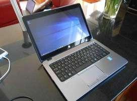 FHD hp 840 G2 i7 5th Gen / 8gb / 240gb ssd / Touch screen...