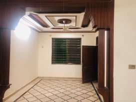 House in ghauri town phase 4B 1sthouse side to road new house