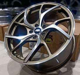Velg Ring 19 Buat Xpander HRV Innova Rush Terios