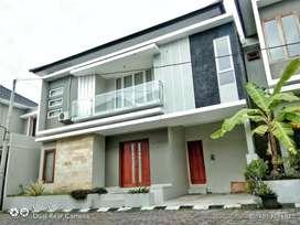 Rumah Bagus Lantai 2 Selatan Plaza Ambarukmo