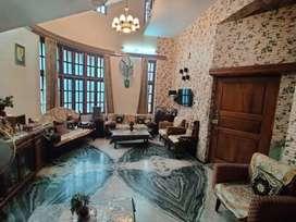 Furnished 5Bhk Bungalow for Company Guest House at Alto Porvorim
