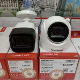 Pasang CCTV Hikvision Kualitas no1 cikarang