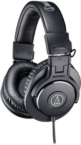 Audio-Technica - ATH-M30x Head Phones