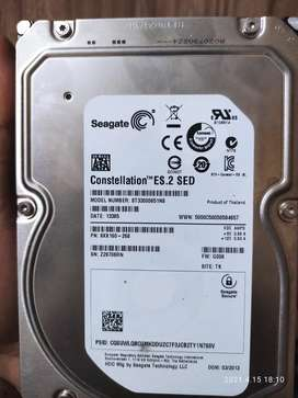 HDD 3 TB for PC or DVR