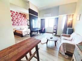 Apartemen sewa bulanan di Solo Paragon