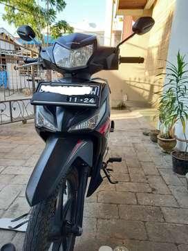 Honda supra x 125 f1 2019