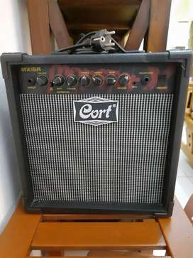 Amplifier Gitar - Cort MX15R