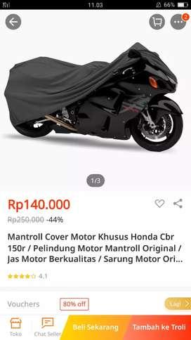 Mantel motor mantrol