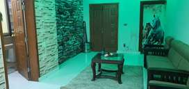 E11 ,35*70 ,,fully furnished ground portion for rent