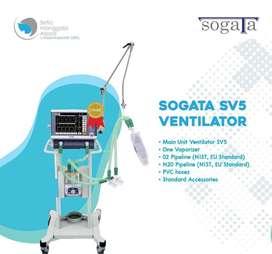 Ventilitator SV5