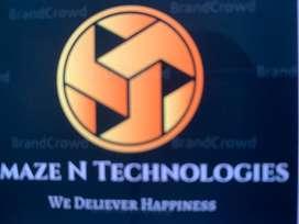 Web designer ,web developer ,Seo ,Graphic designer