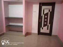 1BHK Room kitchen is not available