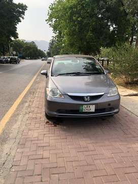 Honda City 2004 Model For Sale, Islamabad