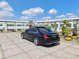 Mercedes Benz E350 EQ boost AMG  2019