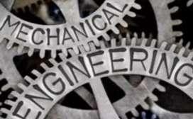 Hiring for mechanical