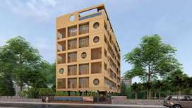 2BHK Luxurious living apartments