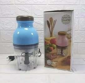 Blender Kapsul Portable Juice Multi Penghancur Bumbu Giling Daging