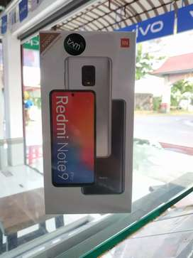 Xiaomi redmi Note 9 pro   5020 mah 720 Snapdragon RAM 8