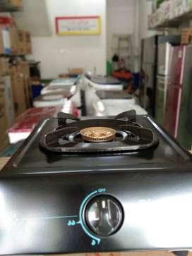 Kompor Gas Rinnai 1 tungku 511C (Gratis ongkir bisa bayar dirumah)