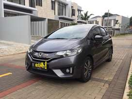 Honda Jazz RS CVT GK5 2015