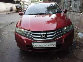 Selling my Honda city ivtech